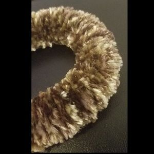 Handmade, one of a kind, ribbon lei